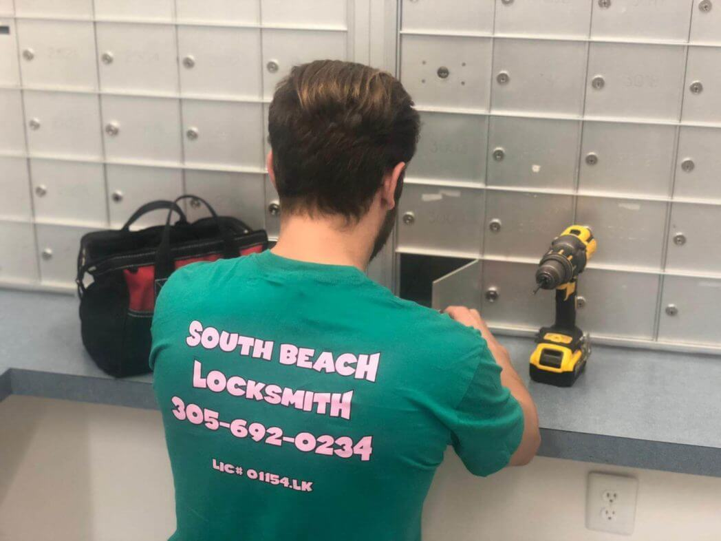 Read more about the article Locksmith Services For Mailboxes