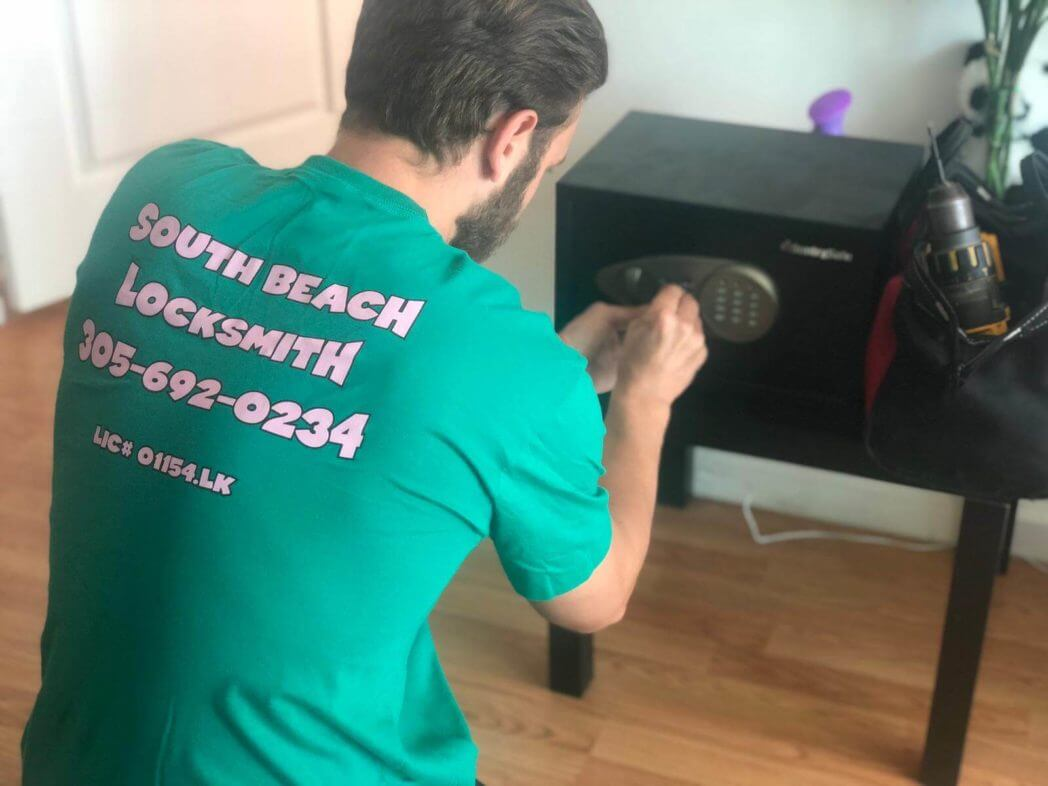 South Beach Locksmith