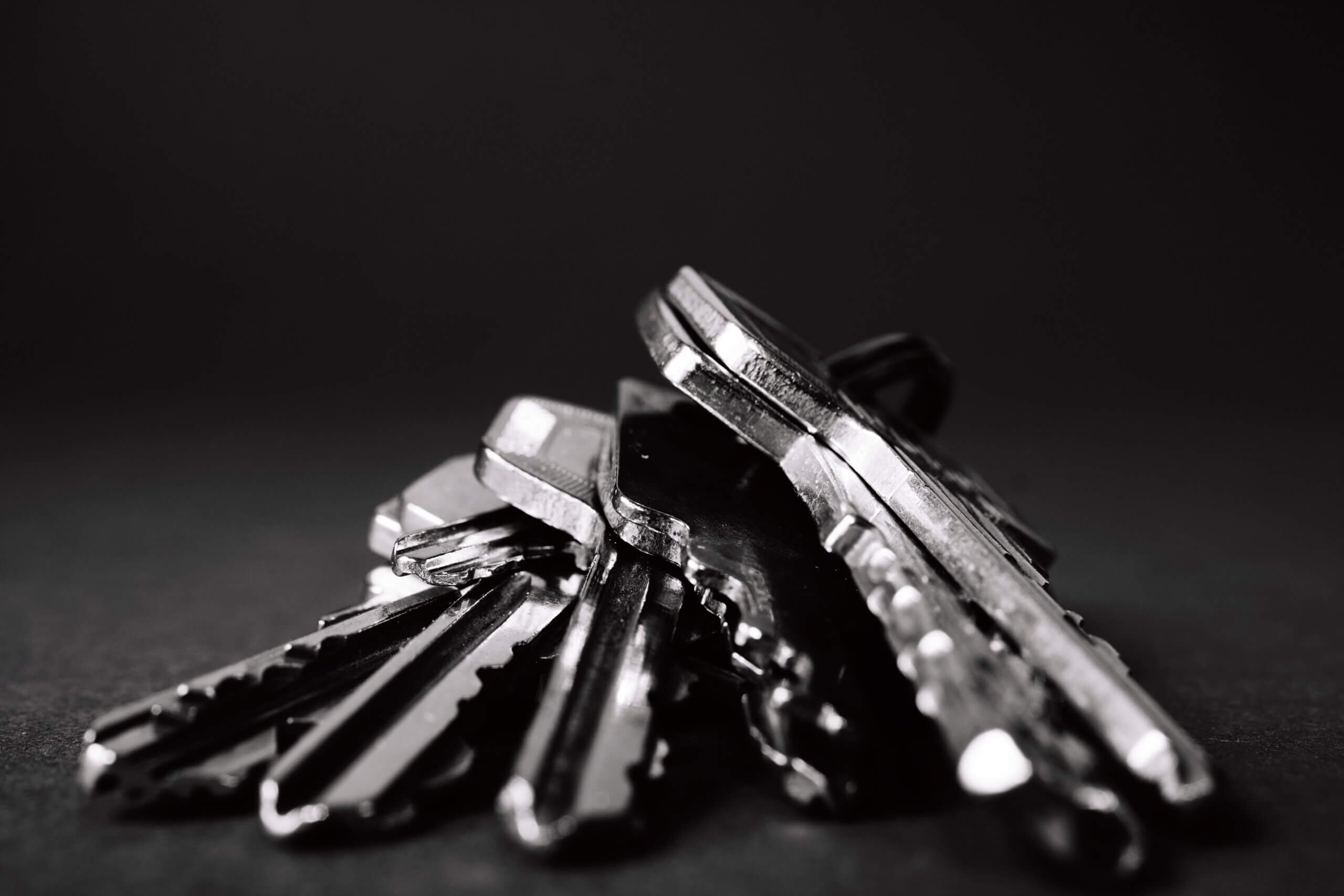 Read more about the article Which Keys Cannot Be Duplicated?
